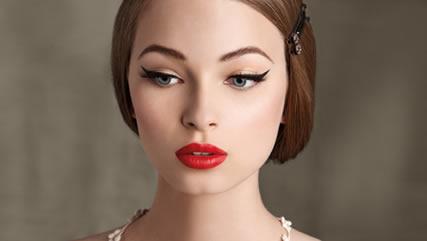 maquillaje para blancas